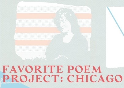 Favorite Poem Project: Chicago : Foundation Events